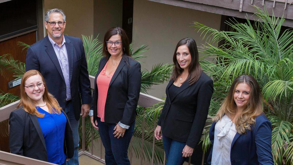 ICR Group photo