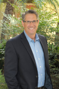 Keith Fiscus, Principal and COO