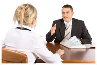 woman-man-interview-employment